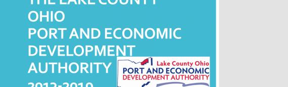 The Lake County Ohio Port and Economic Development Authority 2013 – 2019